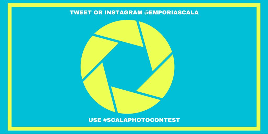 scala summer photo contest twitter
