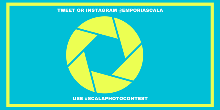 scala summer photo contest twitter